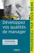 Développez vos qualités de manager
