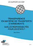 Transparence en matire de transferts d'armements