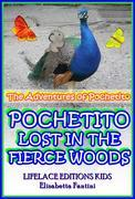 Pochetito Lost in the Fierce Woods (Illustrated) (The Adventures of Pochetito)
