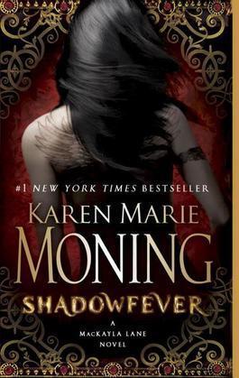 Shadowfever: Fever Series Book 5