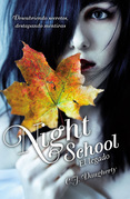Night School II. El legado