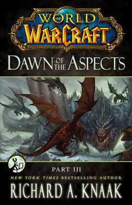 World of Warcraft: Dawn of the Aspects: Part III