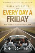 Lecturas Diarias Tomadas De Cada Día es Viernes: 90 Devocionales para ser feliz los 7 días de la semana