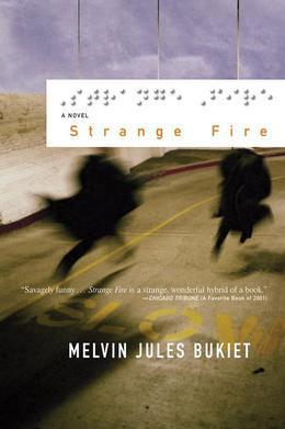 Strange Fire: A Novel