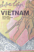 Vietnam: State, War, and Revolution (1945-1946)