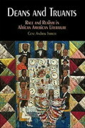Deans and Truants: Race and Realism in African American Literature