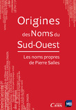 Origines des Noms du Sud-Ouest