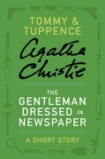 The Gentleman Dressed in Newspaper