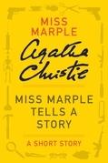 Miss Marple Tells a Story