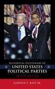 Historical Dictionary of United States Political Parties