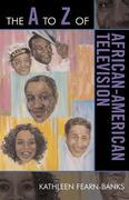 The A to Z of African-American Television