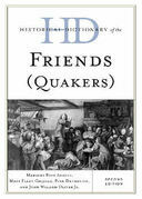 Historical Dictionary of the Friends (Quakers)