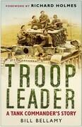 Troop Leader: A Tank Commander's Story
