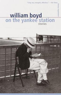 On the Yankee Station: Stories