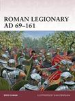 Roman Legionary AD 69-161
