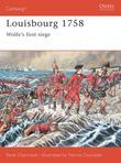 Louisbourg 1758: Wolfe's first siege