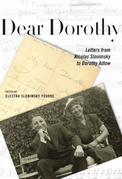 Dear Dorothy: Letters from Nicolas Slonimsky to Dorothy Adlow