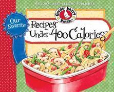 Our Favorite Recipes Under 400 Calories