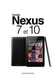 Google Nexus (7 et 10)