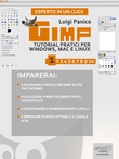 GIMP. Tutorial pratici per Windows, Mac e Linux. Livello 1