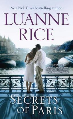Secrets of Paris: A Novel