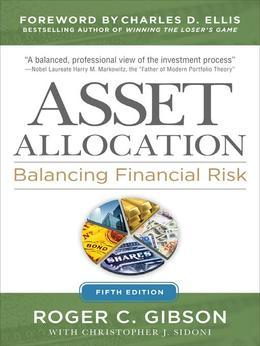 Asset Allocation 5/E (eBook)