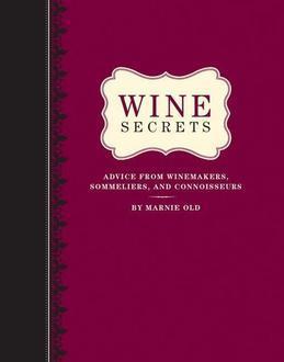 Wine Secrets