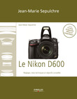 Le Nikon D600