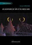 Anne Christiani - Les aventures de Yaël et du Hibou Gris