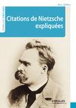 Citations de Nietzsche expliquées