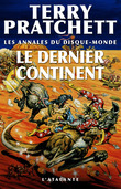 Le Dernier Continent