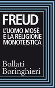L'uomo Mosè e la religione monoteistica