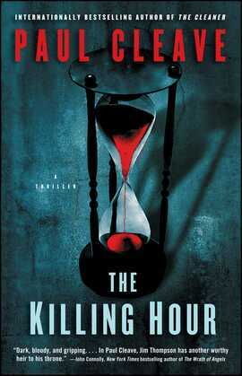 The Killing Hour: A Thriller