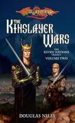 Kinslayer Wars: Elven Nations Trilogy: Volume Two