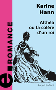 Altha ou la colre d'un roi