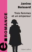 Trois femmes et un empereur