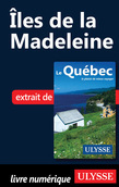 Iles de la Madeleine