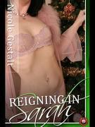 Reigning in Sarah: Pony Play Erotica