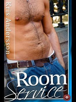 Room Service - A Gay Erotic Story: Check in and check out the hot hairy hunks at the horniest hotel in town!