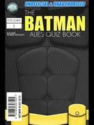 The Batman Allies Quiz Book
