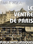 Le ventre de Paris
