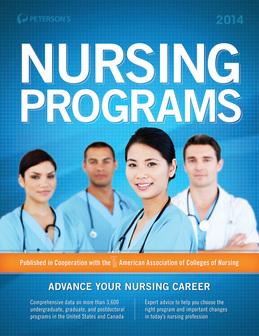 Nursing Programs 2014