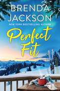 Brenda Jackson - Perfect Fit