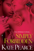 Kate Pearce - Simply Forbidden