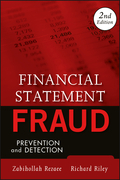 Financial Statement Fraud Defined