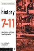 History 7-11: Developing Primary Teaching Skills