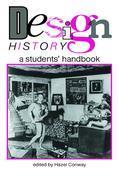 Design History: A Students' Handbook