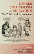 Gender, Colonialism and Education: An International Perspective