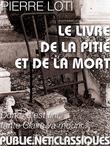 Le livre de la pitié et de la mort