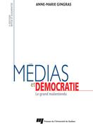 Médias et démocratie  - 3e édition